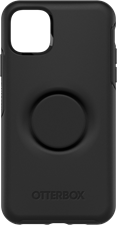 OtterBox iPhone 11 Pro Max  Otter + Pop Symmetry Case With Popsockets Swappable Popgrip