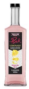 Minhas Sask Ventures Taylor Field Pink Lemonade Vodka 750ml