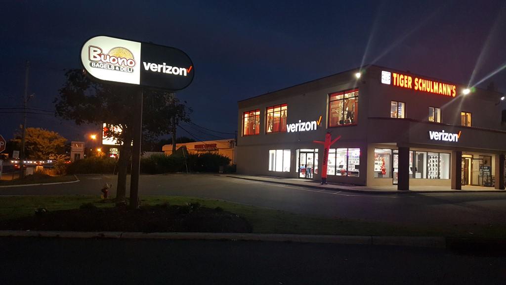 Verizon Authorized Retailer – Ramsey Store Image