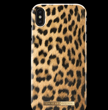 iDeal of Sweden iPhone XS Max Fashion Case
