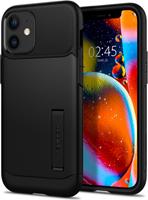 Spigen iPhone 12 mini Slim Armor Wallet Case