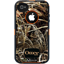 OtterBox iPhone 4/4s Defender Series Case with Realtree® Camo