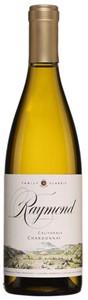 Univins Wine & Spirits Canada Raymond Family Classic Chardonnay 750ml