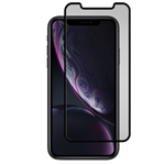 Gadget Guard iPhone 11/ XR Black Ice Flex Privacy Edition Screen Protector