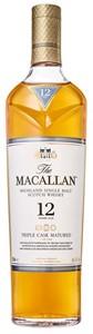 Beam Suntory The Macallan 12YO Triple Cask Single Malt Scotch Whisky 750ml