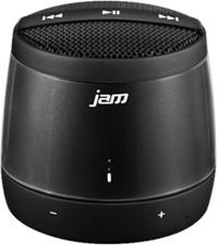 HMDX Audio Jam Hx-p550 Bluetooth Speaker w/ Rechargeable Battery