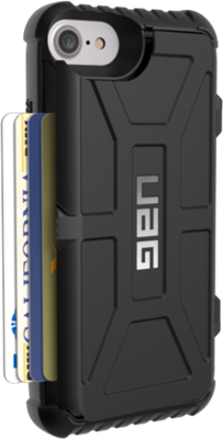 huge discount 3b56f cfd99 UAG iPhone 8/7/6s/6 Trooper Card Case Price and Features