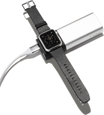 Belkin Apple Watch And iPhone Valet Charger Powerpack