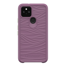 LifeProof Pixel 4a (5G) Wake Recycled Plastic Case