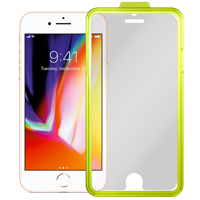 Fortress Level Focus Oath 200 Glass Screen Protector For Apple iPhone SE / 8 / 7 / 6s / 6