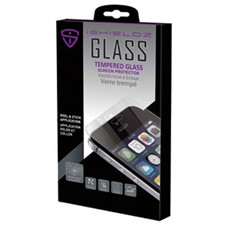 IShieldz iPhone XR/11 Tempered Glass Screen Protector With Applicator Tray