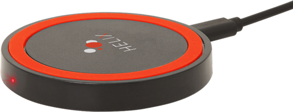 Helix 5W Wireless Charging Pad