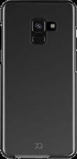 XQISIT Galaxy A8 (2018) Xqisit Mitico Bumper case