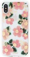 Sonix iPhone XS Clear Coat Case
