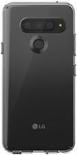 Speck LG V40 ThinQ Presidio Stay Clear Case