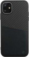 Uunique London iPhone 11/XR Carbon Pocket Case