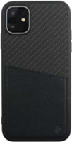 Uunique iPhone 11 Carbon Pocket Case