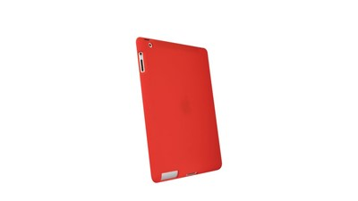 Silicone Sleeve for Apple iPad 2