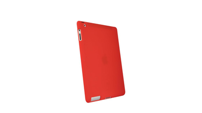 Silicone Sleeve for Apple iPad 2
