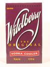 Trajectory Beverage Partners Seagram Wildberry 1364ml