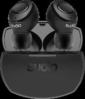 Sudio Tolv R True Wireless In Ear Bluetooth Headphones