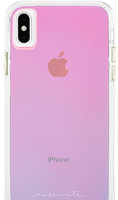 CaseMate iPhone XS Max Tough Case