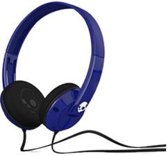 Skullcandy Uprock Royal On-Ear headset w/MIC 1