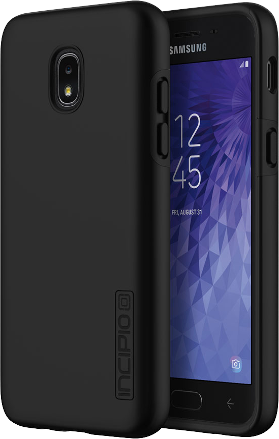 online store 007cc 8dc5b Incipio Samsung Galaxy J3 2018 DualPro Case Price and Features