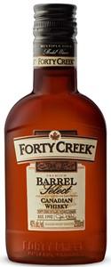 Forty Creek Distillery Forty Creek Premium Barrel Select 200ml