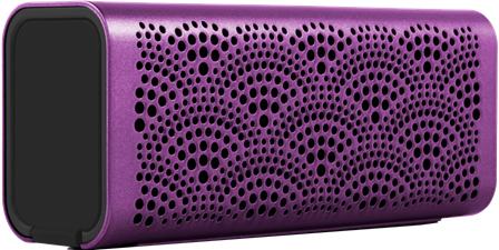 Braven Lux Portable Wireless Speaker