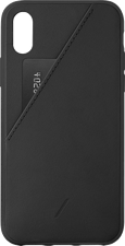 Native Union iPhone XS Max CLIC Leather Case