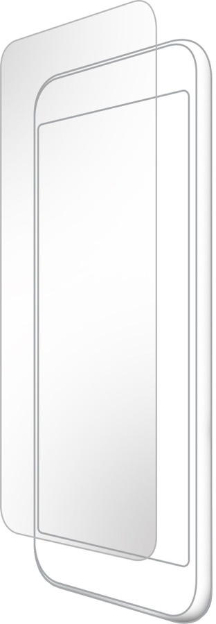 iPhone XR AuraGlass ScreenGuardz