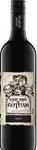 Christopher Stewart Wine & Spirits Wine Men Of Gotham Shiraz 750ml