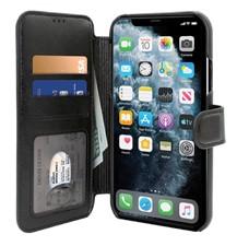 Base - iPhone 13 Folio Exec Wallet Case