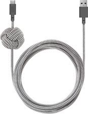 Native Union USB Type-C 10ft Charge/Sync Night Cable
