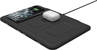 Mophie 4-1 Wireless Charging Mat