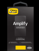 OtterBox Pixel 4 Corning Amplify Glass Screen Protection