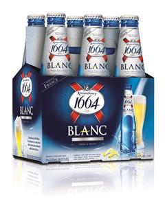 Wett Sales & Distribution 6B Kronenbourg 1664 Blanc 1980ml