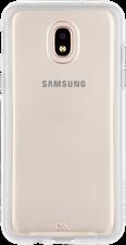 CaseMate Samsung J3 Aura Clear Naked Tough Case