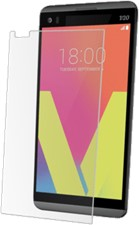 LG V20 KEY Glass Screen Protector