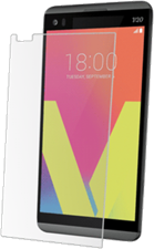 LG V20 KEY Glass Screen Protector