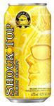 Labatt Breweries 1C Shock Top Lemon Shandy 473m