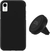 CaseMate iPhone XR Car Vent Mount Case