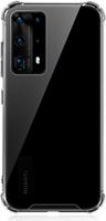 Blu Element P40 Pro DropZone Rugged Clear Case