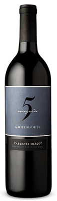 Mark Anthony Group Mission Hill Five Vineyards Pinot Noir VQA 750ml