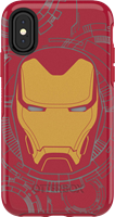 OtterBox iPhone XS/X Symmetry Marvel Series Case