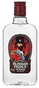 Bacardi Canada Fbm Russian Prince 375ml