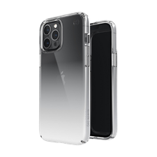 Speck Presidio Perfect Clear Ombre Cases for Apple iPhone 12 Pro Max