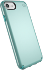Speck iPhone 8/7/6s/6 Presidio Metallic Case