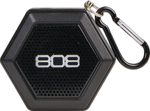 808 Audio TETHER Bluetooth Speaker